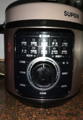 苏泊尔SY-50YC8110E对比九阳Y-60C817究竟区别明显吗,煮饭哪个更快?哪个噪音很小?