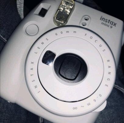 INSTAX mini8怎么样呀?颜色艳丽吗?颜色纯正吗