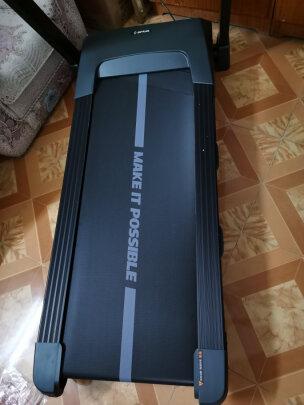 舒华A9智能跑步机*钟了解质量评测感受内幕