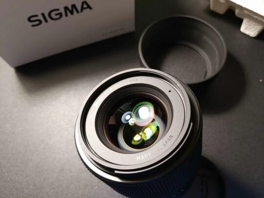 适马56mm F1.4 DC DN|Contemporary对比索尼SEL35F18如何区别?清晰度哪个更加高,哪个十分好用