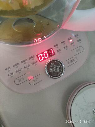 小熊YSH-C18S2跟小熊JYH-B30M3到底区别是?,哪个温度比较准?哪个耐用性佳?