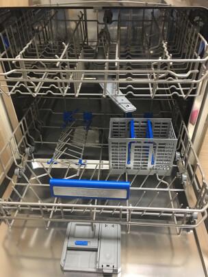 老板WQP8-WB770A跟老板W771洗碗机区别明显不?洗碗哪个更加干净?哪个操作便捷?