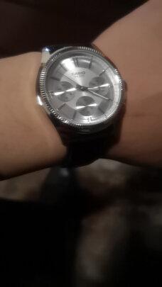 卡西欧男士手表靠谱吗,档次够高吗,高端大气吗