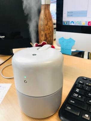京东京造JZ-JS1靠谱吗?雾量好调吗?外观漂亮吗