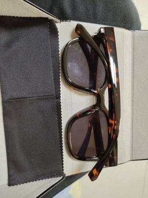 蓝其TR91尼龙太阳镜怎么样?镜架够不够轻?新颖时尚吗
