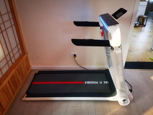 佑美跑步机跟立久佳跑步机哪个好?哪个占地小?哪个简单方便?