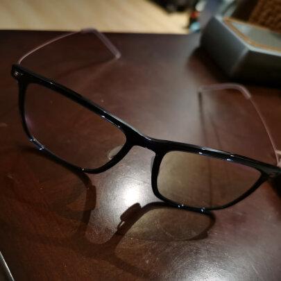 米家防蓝光护目镜 Pro对比京东京造防蓝光护目镜有什么区别,哪款做工更加好,哪个柔软舒服