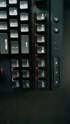 美商海盗船K63红轴好不好?手感够好吗?灯光炫酷吗