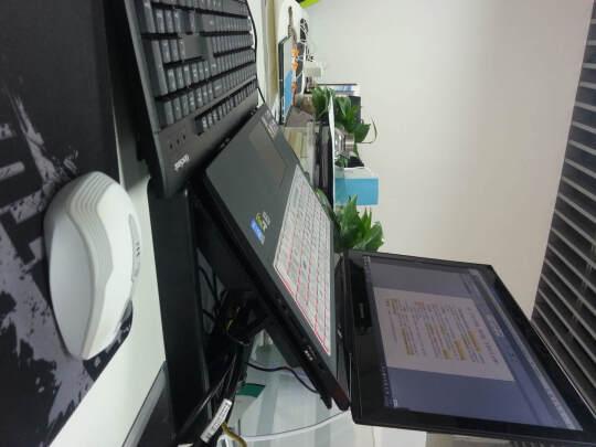 优派KU100和优派1250静音版区别明显不,哪款按键舒服?