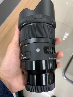 适马ART 35mm F1.4 DG HSM怎么样?对焦够不够准?反应灵敏吗