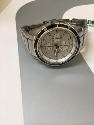 卡西欧男士手表跟卡西欧日韩表区别明显不?哪款防水好,哪个风格百搭?