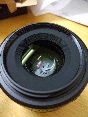 尼康35mm f/1.8G对比SONY SEL55210哪个更好?哪款清晰度高?哪个做工精细