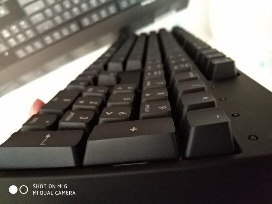 酷冷至尊SGK-4035-KKCM1-US与CHERRY MX Board 1.0 TKL区别很大吗?哪个做工更加好
