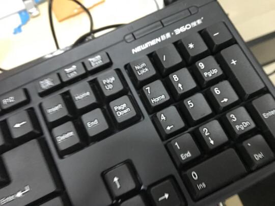 新贵T102对比B.O.W HW098A区别很大吗,哪个按键比较舒服?哪个效果惊艳?