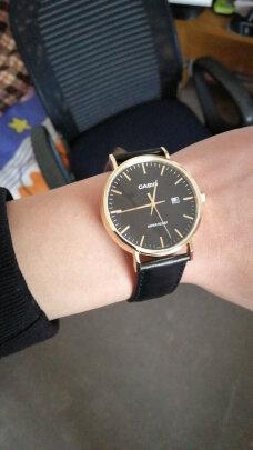 卡西欧手表究竟靠谱吗?档次够高吗,精致灵巧吗