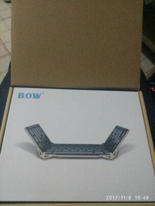 B.O.W HB099与罗技K835到底如何区别?哪个按键比较舒服,哪个清新雅致