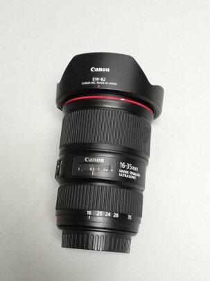 佳能EF 16-35mm f/4L IS USM对比Tamron A036究竟区别是什么?锐度哪款更高,哪个足够使用?