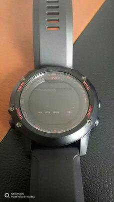 时刻美智能手表男士运动腕表与迪士尼626哪个好点?哪个反应更加快,哪个美观大气