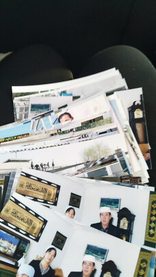 富士5英寸照片到底怎么样啊,保存时间够不够长,颜色柔和吗