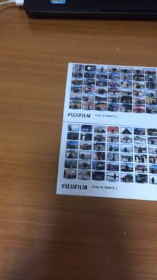 富士5英寸照片对比世纪开元冲印相册套餐哪个好,色差哪个小?哪个手感舒服
