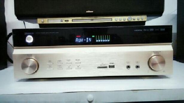 新科S-9009跟新科OK-9200有显著区别吗?哪款功能更多?