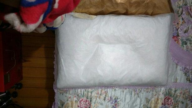 南极人安睡枕怎么样啊,材质舒服吗?方便清洁吗?