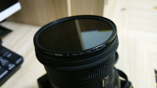 NiSi C-PL对比KenKo PRO1 Digital 55mm哪个好点,清晰度哪个高