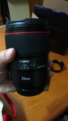 佳能EF 35mm f/1.4L II USM靠谱吗,成像效果好不好?十分漂亮吗