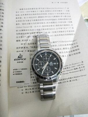卡西欧男士手表对比卡西欧日韩表有显著区别吗?哪款做工比较好?哪个佩戴舒服
