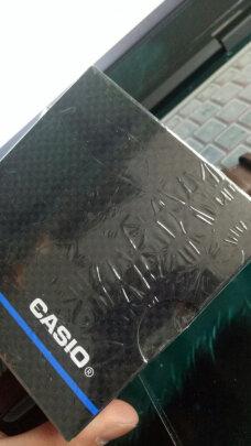 卡西欧手表究竟好不好?档次高不高?完美无瑕吗?