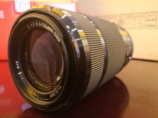 索尼SEL55210对比索尼E 50mm F1.8.OSS如何区别?哪款防抖效果给力,哪个外观精致