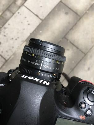 尼康50mm 1.8D好不好,清晰度高吗?做工精细吗?