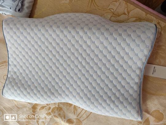 赛诺4D乳胶枕怎么样,做工精致吗,毫无异味吗