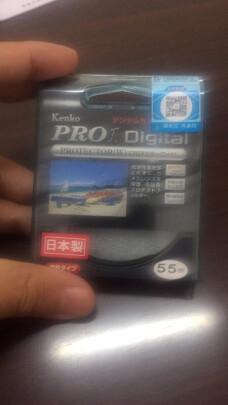 KenKo PRO1 Digital 55mm和耐司UNC UV 67mm有何区别,哪个透光率更高?哪个带有炫光?