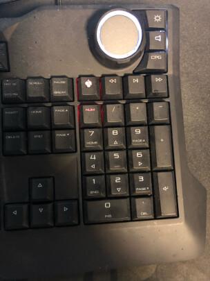 CHERRY MX Board 9.0怎么样?做工好吗?倍感舒适吗?