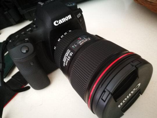 佳能EF 16-35mm f/4L IS USM跟Tamron A036哪款更好?做工哪款更加扎实?哪个十分好用