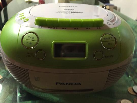 熊猫CD-860怎么样,音质好吗?高度较高吗