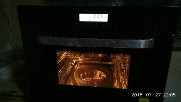 「大牌评测」海尔蒸烤箱一体机怎么样?用后一周说真相感受