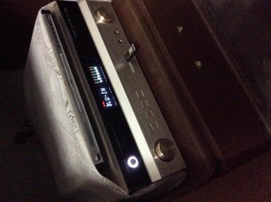 新科S-9009跟新科OK-9200究竟有区别没有?哪个声音更加清晰