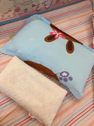南极人碎乳胶枕头好不好,做工好吗?尺寸适宜吗?