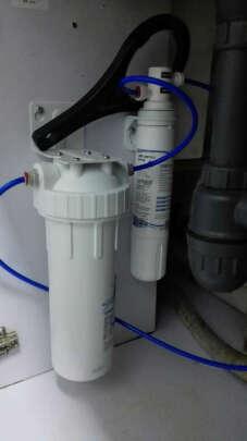 3M CDW7101V跟小米净水器究竟有很大区别吗?水流量哪个更加大?哪个不占空间?