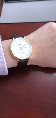 卡西欧手表跟卡西欧日韩表究竟有显著区别吗,档次哪个更高?哪个简单得体?