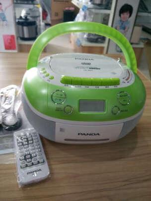 熊猫CD-860好不好,功能多吗?高度较高吗