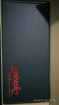 AJAZZ AK33与戴尔KM117有很大区别吗,哪款做工更好,哪个声音清亮