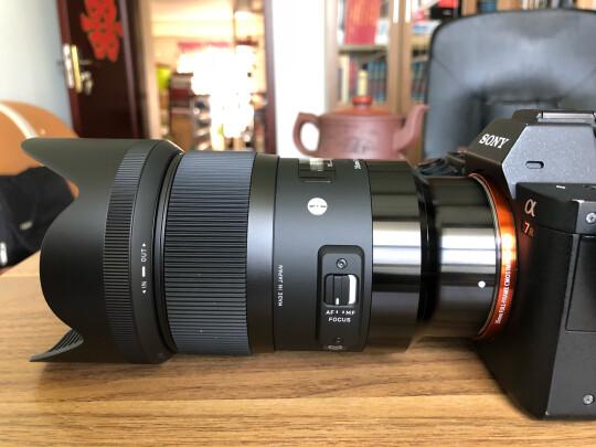 适马ART 35mm F1.4 DG HSM好不好,成像效果好不好?没有跑焦吗?