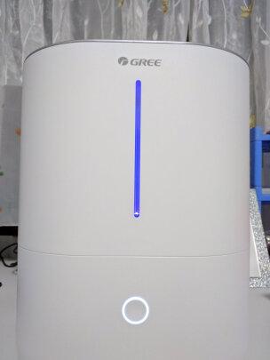 格力SC-40X65跟米家CJSJSQ01DY有何区别?雾量哪个比较大?哪个加水方便?
