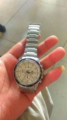 卡西欧男士手表对比卡西欧日韩表有哪些区别?做工哪个精细?哪个坚固耐用?