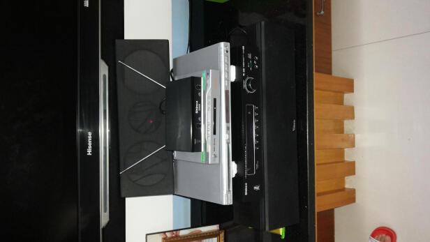 新科V-863A跟威斯汀AV-985区别是什么?音质哪款比较好?哪个方便省事?