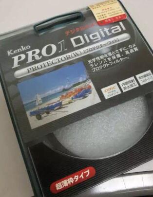 KenKo PRO1 Digital CPL 52mm究竟怎么样呀?镜片耐磨吗?