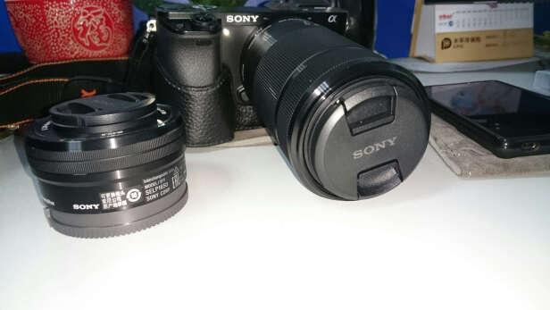索尼SEL55210和索尼E 50mm F1.8.OSS哪款好?画质哪个比较好?哪个使用率高?
